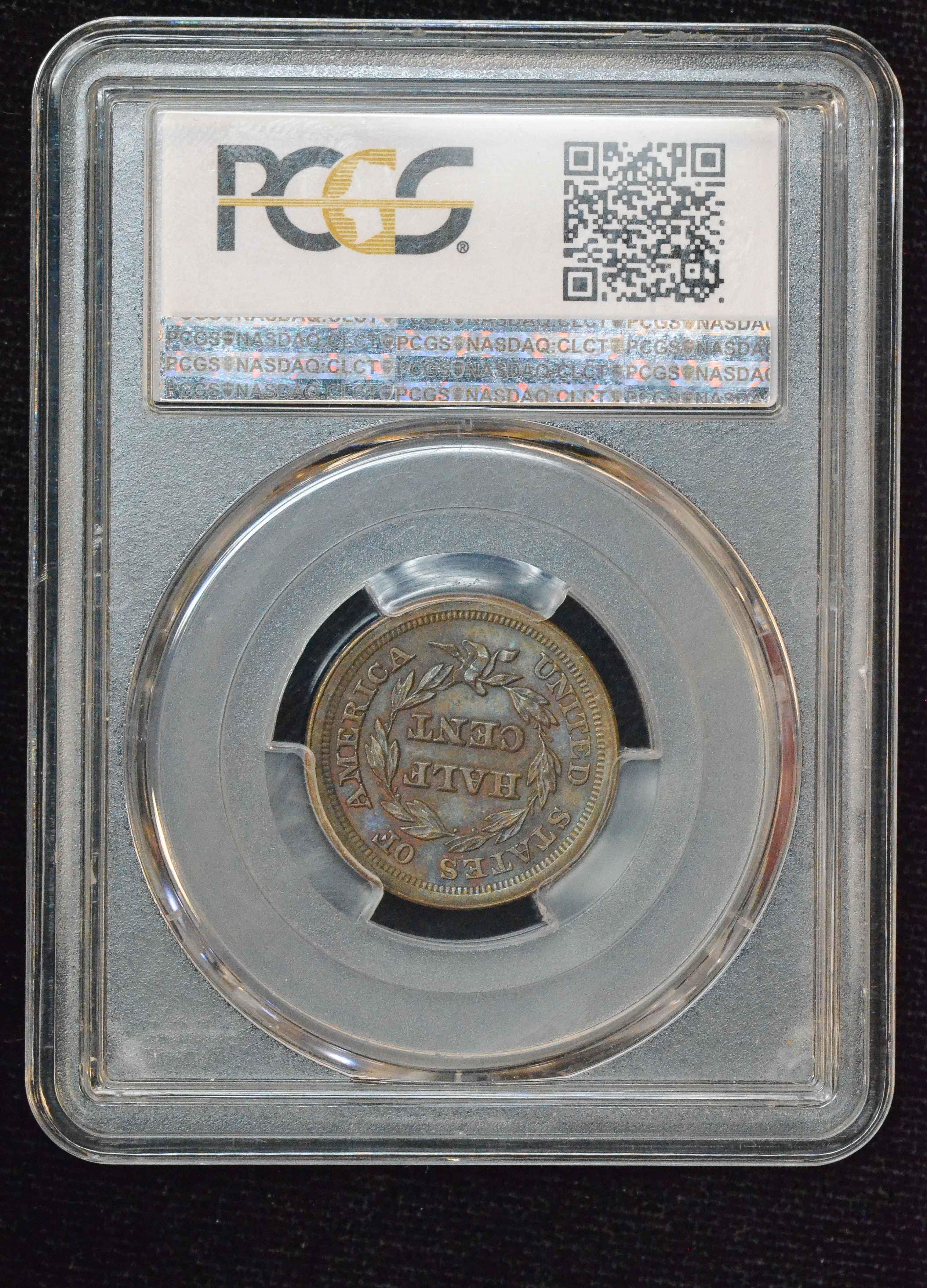 American Coin & Stamp Menu